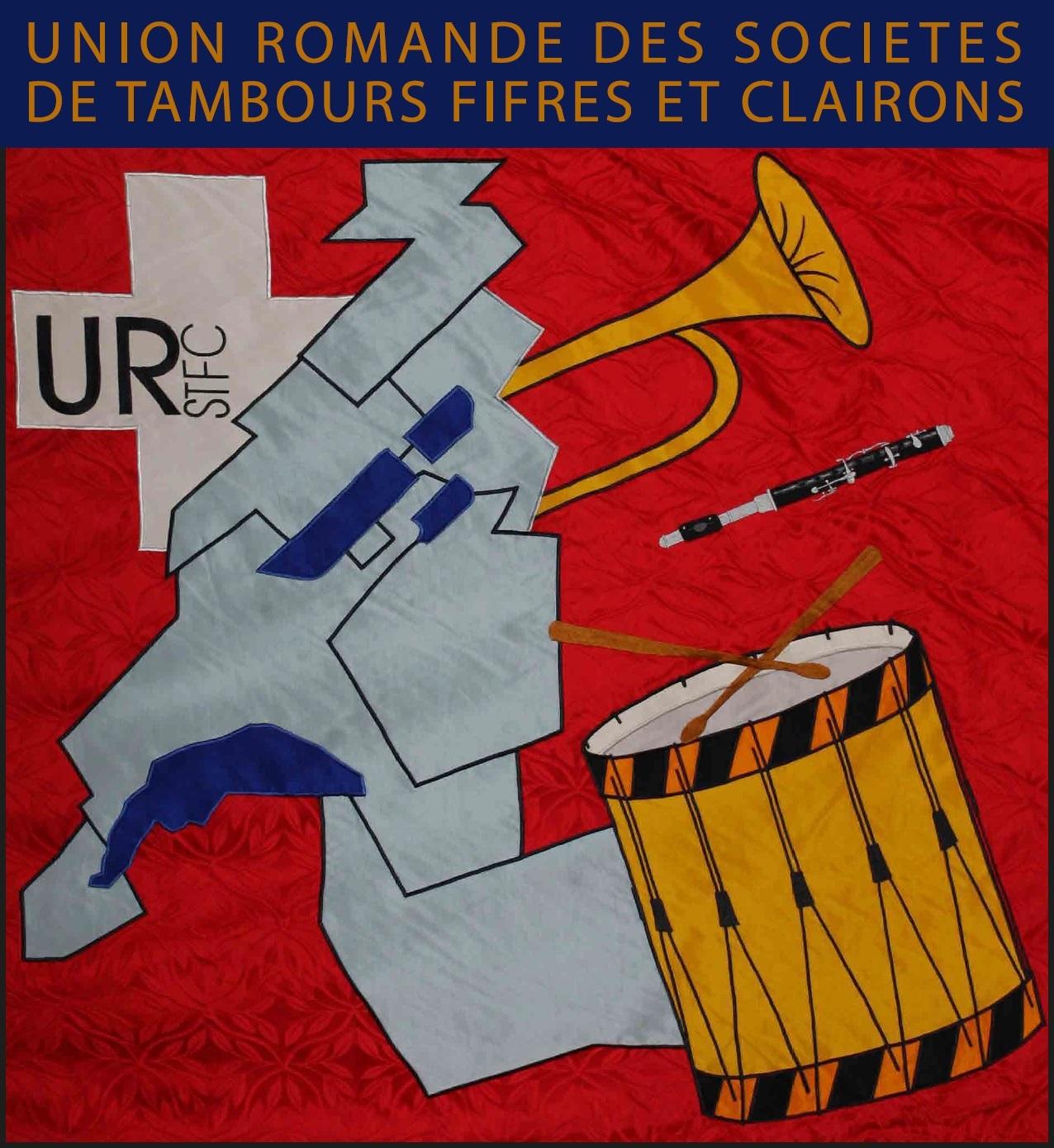 Union Romande des Tambours et Fifres