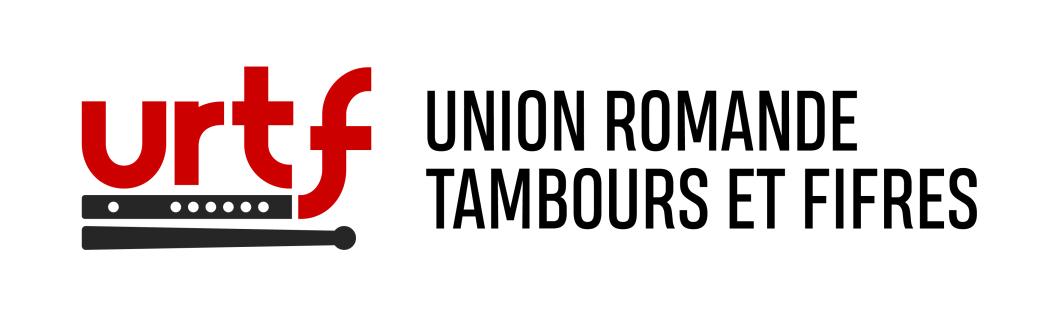 Nouveau logo URTF